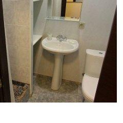Гостиница Полярис ванная фото 6