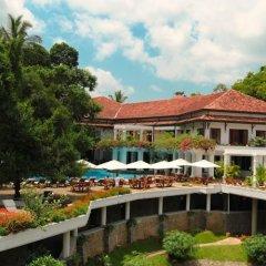 Mahaweli Reach Hotel балкон