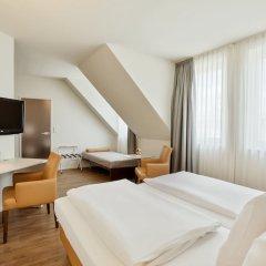 Отель Austria Trend Hotel beim Theresianum Австрия, Вена - - забронировать отель Austria Trend Hotel beim Theresianum, цены и фото номеров фото 6