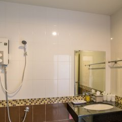 Krabi Phetpailin Hotel ванная