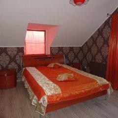 Отель Околица Сумы комната для гостей фото 4