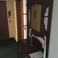 Отель Kurpark Villa Aslan интерьер отеля фото 3