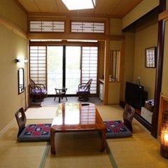 Отель Beppu Hanamizuki Беппу комната для гостей фото 4
