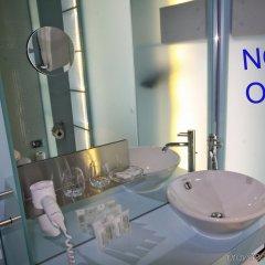 Hotel Cristal Design ванная