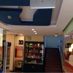 Отель 7 Days Inn Yushuang развлечения