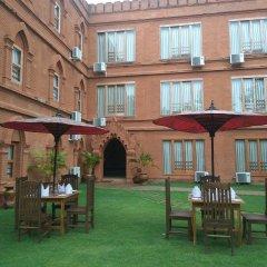 Bagan Landmark Hotel фото 6