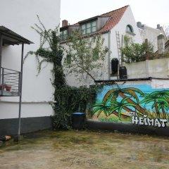 Отель Heimat St. Pauli Германия, Гамбург - отзывы, цены и фото номеров - забронировать отель Heimat St. Pauli онлайн