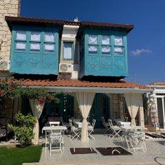 Windmill Alacati Boutique Hotel Турция, Чешме - отзывы, цены и фото номеров - забронировать отель Windmill Alacati Boutique Hotel онлайн питание