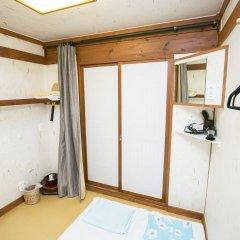 Отель Bukchonmaru Hanok Guesthouse ванная фото 2
