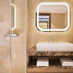 Отель The Westin Zagreb ванная