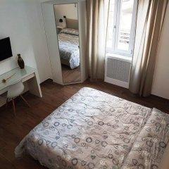 Отель Suiteart Vaticano комната для гостей фото 2