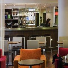 Отель Novotel Suites Nice Airport гостиничный бар фото 3