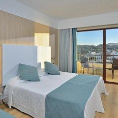 Отель Alua Hawaii Ibiza Испания, Сан-Антони-де-Портмань - отзывы, цены и фото номеров - забронировать отель Alua Hawaii Ibiza онлайн комната для гостей