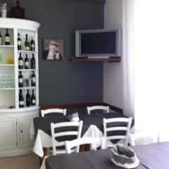 Hotel Villa Maris Римини комната для гостей фото 3