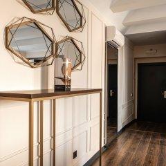 Гостиница De Paris Apartments Украина, Киев - отзывы, цены и фото номеров - забронировать гостиницу De Paris Apartments онлайн сейф в номере