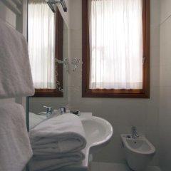 Отель PAGANELLI Венеция ванная фото 2