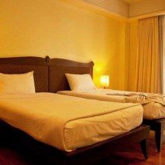 Отель Le Casa Bangsaen Таиланд, Чонбури - отзывы, цены и фото номеров - забронировать отель Le Casa Bangsaen онлайн комната для гостей фото 4