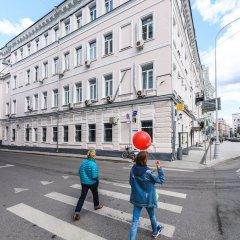 Bouchee Mini Hotel Москва фото 17