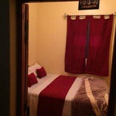 Отель Bivouac Karim Sahara Марокко, Загора - отзывы, цены и фото номеров - забронировать отель Bivouac Karim Sahara онлайн комната для гостей