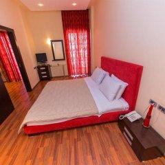 Отель Brilant Saranda Албания, Саранда - отзывы, цены и фото номеров - забронировать отель Brilant Saranda онлайн удобства в номере
