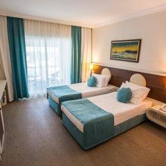 Transatlantik Hotel & Spa Кемер комната для гостей фото 4