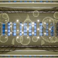 DoubleTree by Hilton Hotel Istanbul - Piyalepasa Турция, Стамбул - 3 отзыва об отеле, цены и фото номеров - забронировать отель DoubleTree by Hilton Hotel Istanbul - Piyalepasa онлайн фото 19