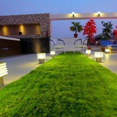 Отель The Pearl Hotel Индия, Нью-Дели - 1 отзыв об отеле, цены и фото номеров - забронировать отель The Pearl Hotel онлайн