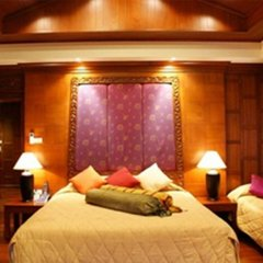 Отель Days Inn by Wyndham Aonang Krabi комната для гостей фото 5