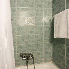 Xenophon Hotel ванная