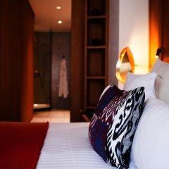 Отель Hôtel Vernet Франция, Париж - 3 отзыва об отеле, цены и фото номеров - забронировать отель Hôtel Vernet онлайн интерьер отеля фото 3