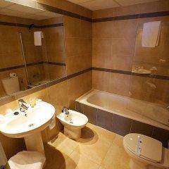 Отель Apartamentos Esmeralda Suites сауна