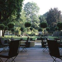 Bulgari Hotel Milan фото 3
