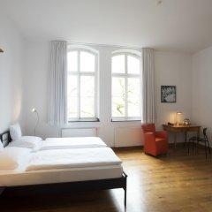 Hotel MutterHaus Düsseldorf комната для гостей фото 4
