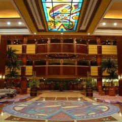 Al Raha Beach Hotel Villas развлечения