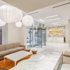 Citymax Hotel Al Barsha интерьер отеля