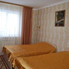 Гостиница Азалия комната для гостей фото 3
