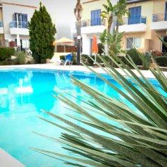 Отель Ilios Townhouse бассейн фото 2