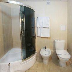 Гостиница Черное море ванная фото 6