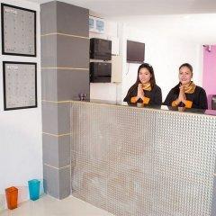 Airy Suvarnabhumi Hotel интерьер отеля фото 3