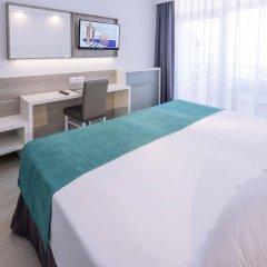 Отель Olympus Palace Испания, Салоу - 4 отзыва об отеле, цены и фото номеров - забронировать отель Olympus Palace онлайн комната для гостей фото 5