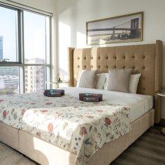 Отель HiGuests Vacation Homes - Golf Towers комната для гостей фото 3
