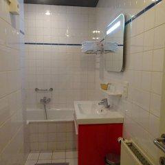 Отель Malleberg Бельгия, Брюгге - отзывы, цены и фото номеров - забронировать отель Malleberg онлайн ванная
