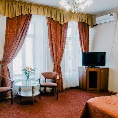 Отель Невский Форт 3* Стандартный номер фото 17