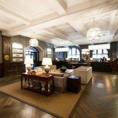 Отель Grand Central Hotel Великобритания, Глазго - отзывы, цены и фото номеров - забронировать отель Grand Central Hotel онлайн интерьер отеля фото 3