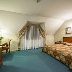 Отель Wersal Польша, Закопане - отзывы, цены и фото номеров - забронировать отель Wersal онлайн комната для гостей фото 3