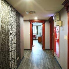 Hua Du Hotel интерьер отеля