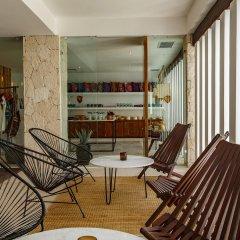 Playa Del Carmen Hotel By H&a Плая-дель-Кармен спа