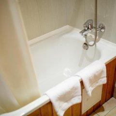 Отель Волжская Жемчужина Ярославль ванная фото 2