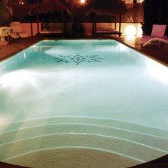 El Hotel Pacha бассейн фото 2