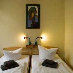 Отель acama Hotel & Hostel Kreuzberg Германия, Берлин - 1 отзыв об отеле, цены и фото номеров - забронировать отель acama Hotel & Hostel Kreuzberg онлайн детские мероприятия фото 2